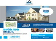 Contest Entry #1 for Design a Flyer for Real Estate