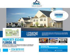 #1 cho Design a Flyer for Real Estate bởi sammi67