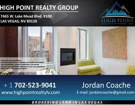 #16 for Design a Flyer for Real Estate by krisgraphic