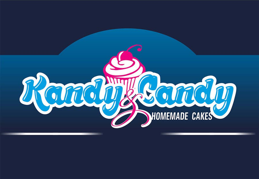 Proposition n°39 du concours Logo Design for homemade cakes