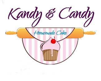 Proposition n°90 du concours Logo Design for homemade cakes