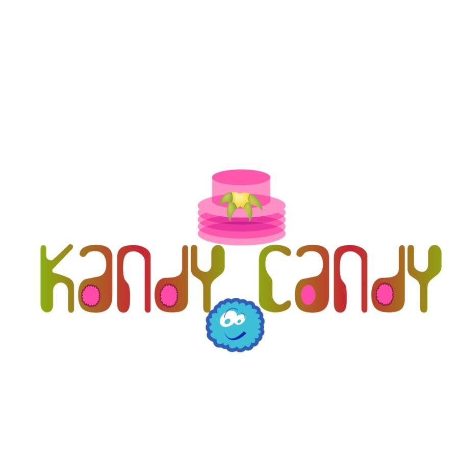 Kilpailutyö #95 kilpailussa Logo Design for homemade cakes