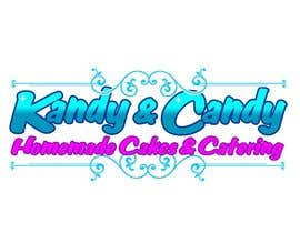#25 for Logo Design for homemade cakes by robertmorgan46