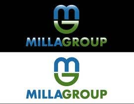 #55 para Design a Logo for  MILLAGROUP por iakabir