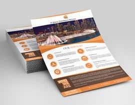 MooN5729 tarafından Design a Flyer için no 2