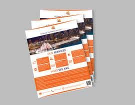 rashmarahman tarafından Design a Flyer için no 42