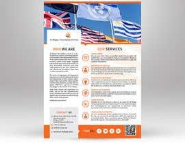 dinizakidnz tarafından Design a Flyer için no 6