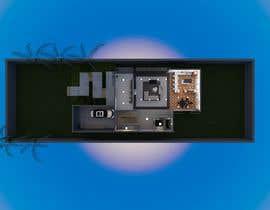 Jagdeep1281 tarafından Design A HOME Floor Plan için no 9