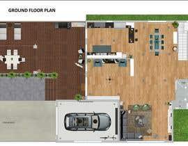 CasshernAoiHana tarafından Design A HOME Floor Plan için no 10