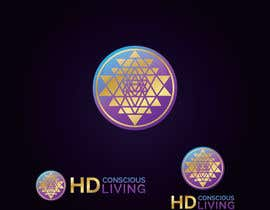 DailynHUng tarafından Sacred Geometry logo for website and magazine için no 20