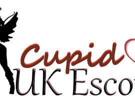 #54 for Design a Logo for CupidUkEscorts.co.uk by SpectreKelevra