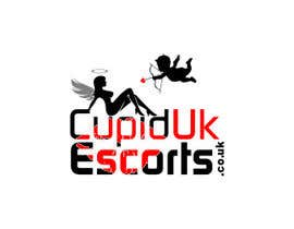 #42 for Design a Logo for CupidUkEscorts.co.uk by titus1404