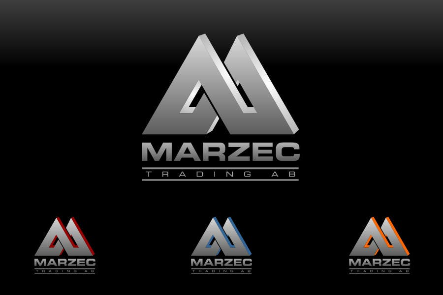 #244 for Design a Logo for Marzec Trading AB by dimitarstoykov