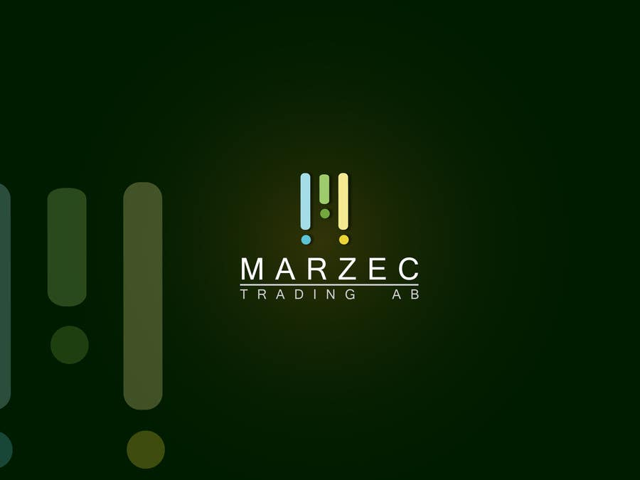 #220 for Design a Logo for Marzec Trading AB by johanmak
