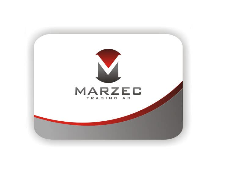 #240 for Design a Logo for Marzec Trading AB by Superiots