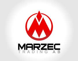 #210 for Design a Logo for Marzec Trading AB af tuankhoidesigner
