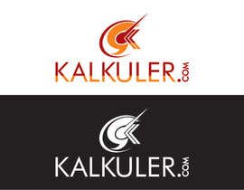 #18 for Design a logo for kalkuler.com af rajnandanpatel
