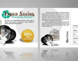 nº 9 pour Ad to attract customer to get Paper Saving Consulting Services par Arttilla