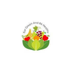 Jhapz21 tarafından Basket Fruit Logo için no 15
