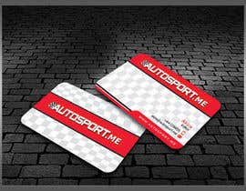 kreativedhir tarafından Design some Business Cards for small website için no 2