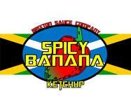 Graphic Design Inscrição do Concurso Nº61 para Design a Logo for a new Sauce / Condiment bottle