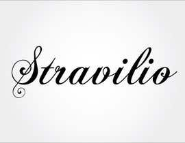 #12 for Design a Logo for a Music Store STRAVILIO by dannnnny85