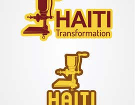 "#4 untuk Design a Logo for ""HAITI Transformation"" oleh qgdesign"