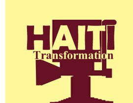 "nº 26 pour Design a Logo for ""HAITI Transformation"" par Shakeel19786"