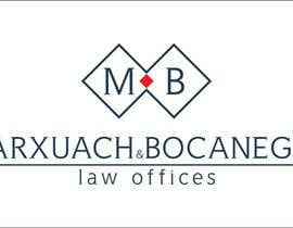 #54 for Design a Logo for Marxuach Bocanegra, LLC by moro2707