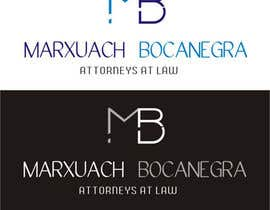 #53 cho Design a Logo for Marxuach Bocanegra, LLC bởi primavaradin07