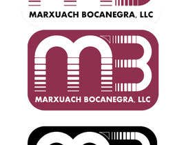 #16 for Design a Logo for Marxuach Bocanegra, LLC af MariaQueri