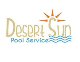 #23 for Vector Logo for Pool Cleaning Company by Alliosaurus