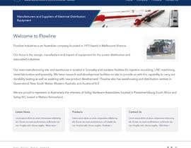 Poornah tarafından Design a Website Mockup için no 27