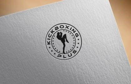 designpoint52 tarafından Design a Logo for Kickboxing PLUS The Fitness Program you won't want to without. için no 88