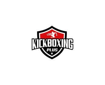 designpoint52 tarafından Design a Logo for Kickboxing PLUS The Fitness Program you won't want to without. için no 91