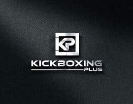 zouhairgfx tarafından Design a Logo for Kickboxing PLUS The Fitness Program you won't want to without. için no 97