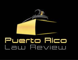 #51 for Design a Logo for Puerto Rico Law Review, LLC af judithsongavker
