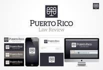 Graphic Design Entri Peraduan #33 for Design a Logo for Puerto Rico Law Review, LLC