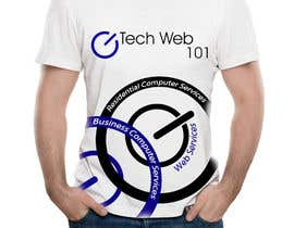 mjbheda tarafından Design a T-Shirt for Client Marketing için no 66