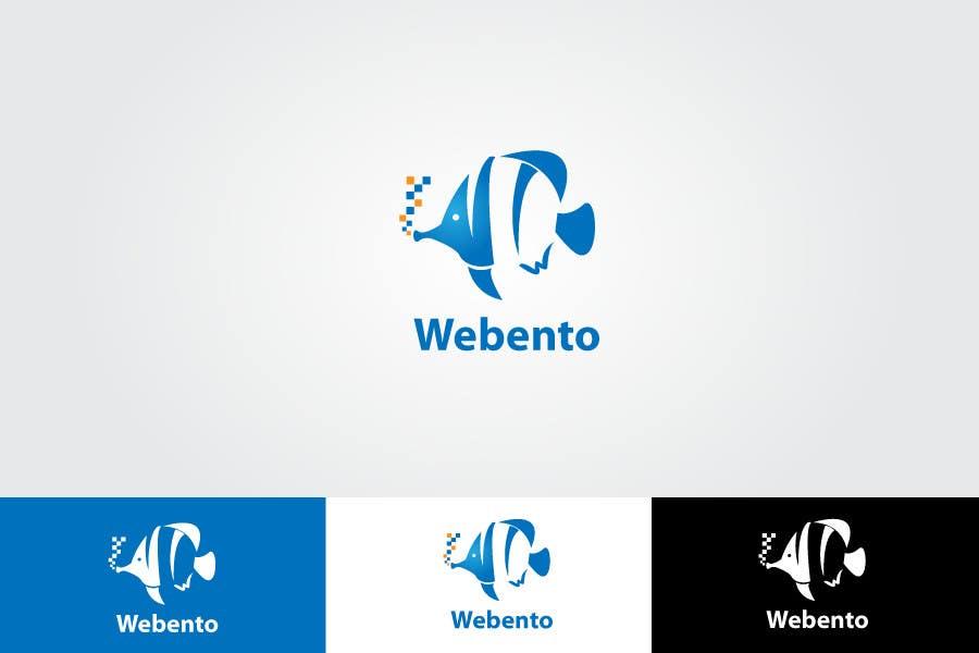 Конкурсная заявка №241 для Logo Design for Webento