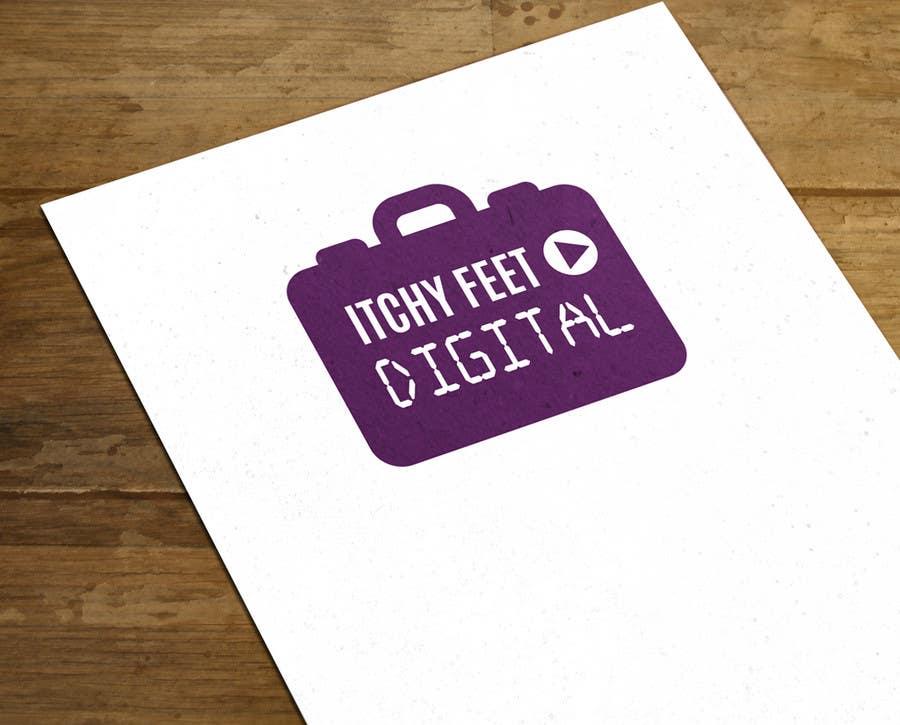 Penyertaan Peraduan #                                        49                                      untuk                                         Design a Logo