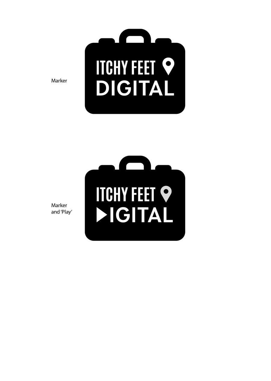 Penyertaan Peraduan #                                        50                                      untuk                                         Design a Logo
