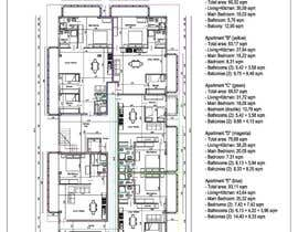 ingdar84 tarafından Design floorplans and a few 3d renders için no 29