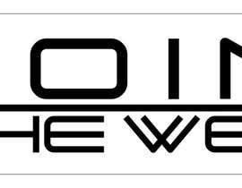 Nro 45 kilpailuun LOGO DESIGN FOR WEB DESIGN BUSINESS käyttäjältä ljohn614A