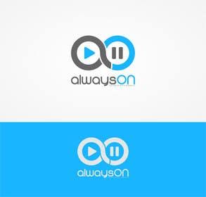 habibiesyafrudin tarafından Design a Logo- alwaysON için no 291