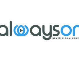 nproduce tarafından Design a Logo- alwaysON için no 311