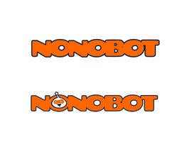 Nro 69 kilpailuun Design a Logo for Robotics Toy Company käyttäjältä Elsharif