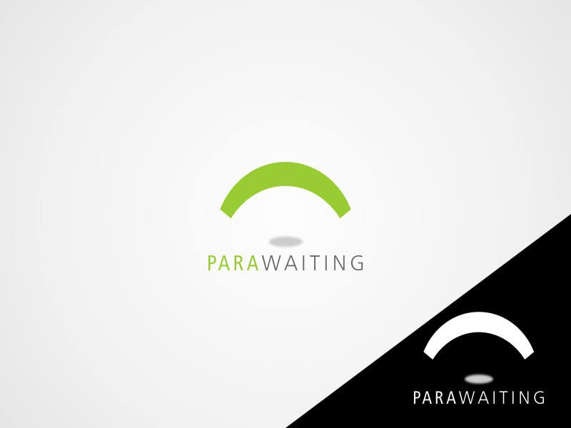 #24 for Develop a Corporate Identity for Parawaiting by galihgasendra