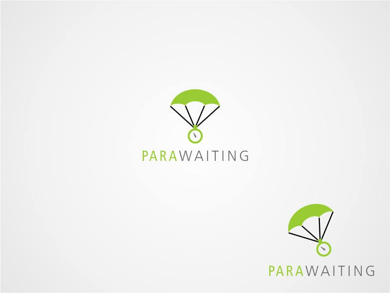 #28 for Develop a Corporate Identity for Parawaiting by galihgasendra