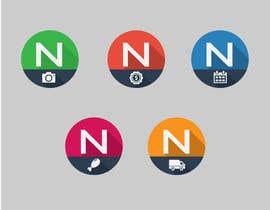 Graphicans tarafından Design some Android launcher Icons için no 17
